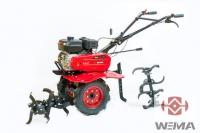 Motoblokas-kultivatorius Weima WM900